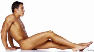Man Body Waxing