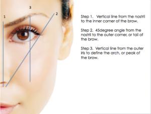 Eyebrow Shaping Viva Brazil